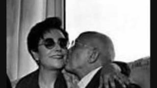 Mia Martini Io te voglio bene assaje con Roberto Murolo