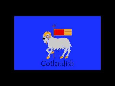 Gotlandish - We No Speak Español