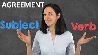 Subject-Verb Agreement | Learn English Grammar Online
