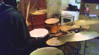Baixar Evanescence - Going Under (Cover Bateria - Jero Pereyra)