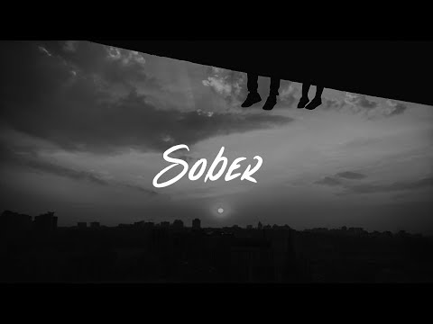 G-Eazy - Sober (ft. Charlie Puth) (Lyrics / Lyric Video)