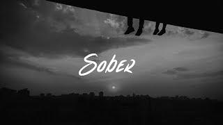 G-Eazy - Sober (ft. Charlie Puth) (Lyrics / Lyric Video)