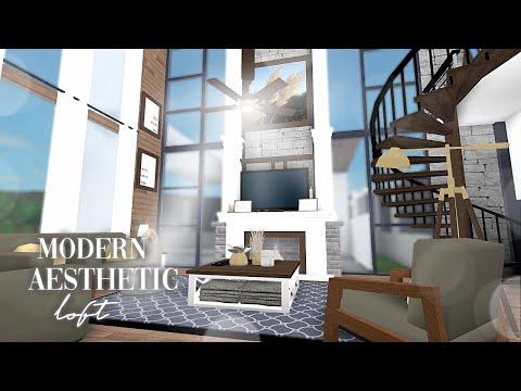 roblox-|-bloxburg-|-modern-loft