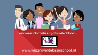 Spelling groep 3 oefenen - met gratis oefenbladen ( PDF)