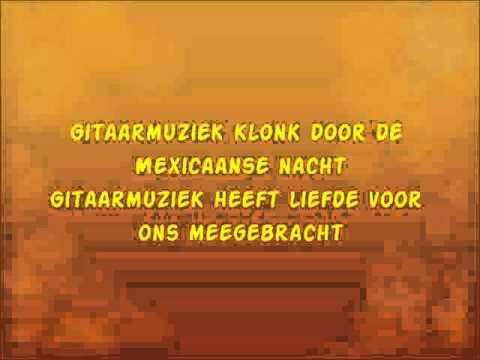 Zangeres Zonder Naam   Mexico