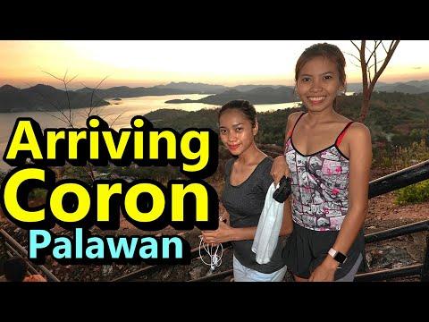 Cebu to Coron Palawan Philippines WanderLusting
