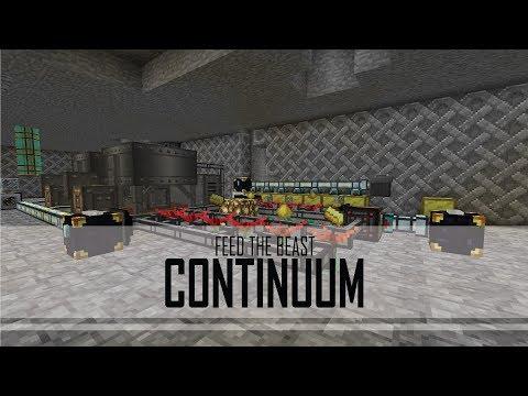 FTB Continuum - 30 - AUTOMATING MATERIAL INPUT