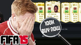 PRICE RANGES ARE NOW WORKING!?! IN TIME FOR TOTS? - FIFA ULTIMATE TEAM TEAM