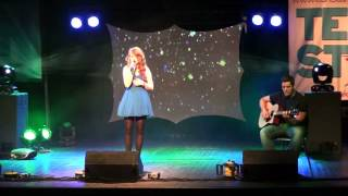 Download DIAMOND - Rihanna cover version performed at TeenStar MP3 song and Music Video