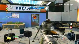 CreaM vs King | Mw2 | 2-0 Thumbnail