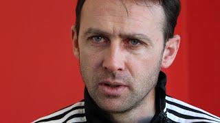 Dougie Freedman on injuries, Leeds and the January transfer window