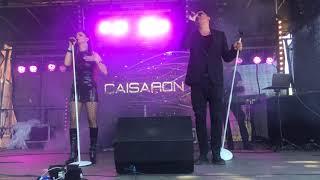 Caisaron - Preis Der Wahrheit (Live at WGT 2018)