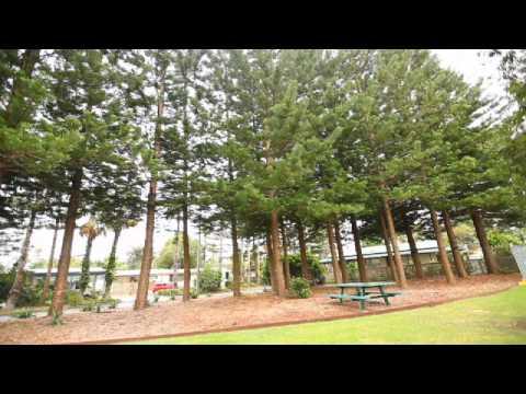 Big 4 Sydney Lakeside Holiday Park