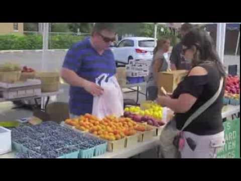 West Side Farmer's Market