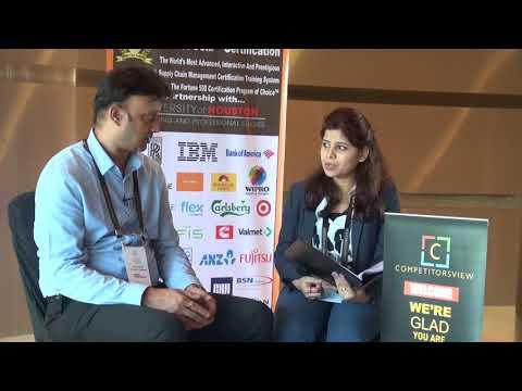 Interview- Mr. Ajay Jambhale/  Tech Mahindra/ Enterprise Consultant