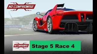 No Compromise Stage 5 Race 4 1111111