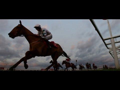 Ascot Racecourse Christmas Racing