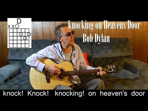 knocking-on-heavens-door-with-lyrics-&-chords---dylan-cover---p61