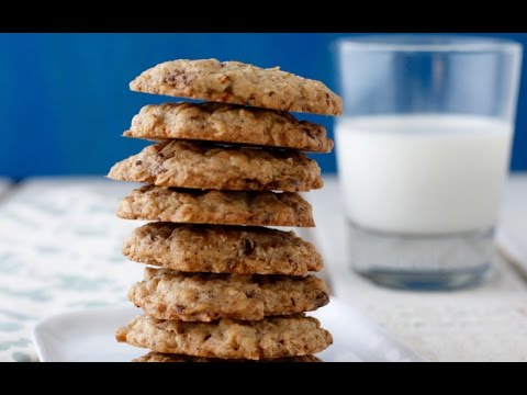 Download Lactation Cookies - Easy Recipes for Moms - Weelicious