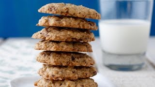 Lactation Cookies - Easy Recipes for Moms - Weelicious