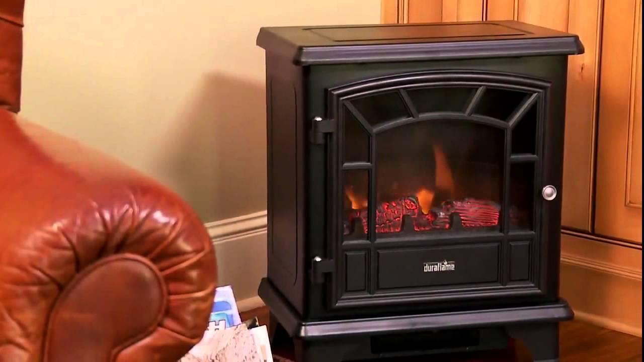 Space Heaters Fireplace Energy Saving Heater Is A Portable Electric Fireplace