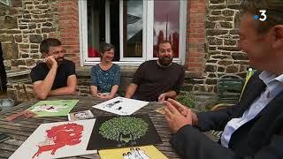 LOCB : musik cartoon GaBLé.