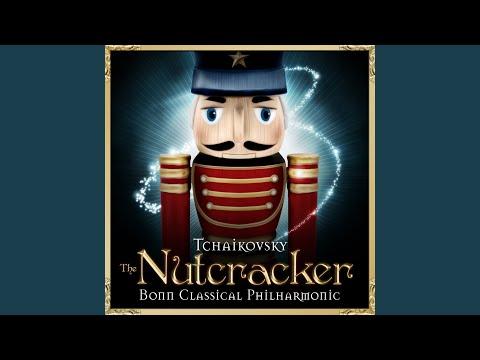 The Nutcracker, Op. 71a: VII. Scene: Moderato assai - Clara and the Nutcracker