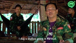 The Ko Min Htay Story | Coconuts TV