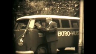 Elektro-Huiss Film 1963