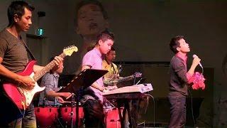 David Lai -  Amazing Grace ( MCCV Building Concert Adelaide )