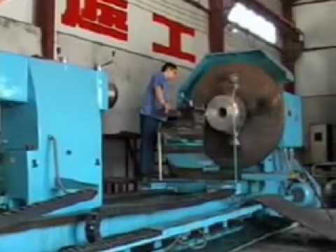 ZhangQiu YuLong Machinery