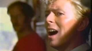 Modern Love - David Bowie (1983)