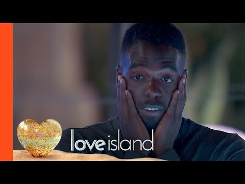 FIRST LOOK: Marcel Has Some SHOCKING News for Dom | Love Island