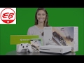 Forza Horizon 3 500GB XBox One Console Unboxing Microsoft EB Games