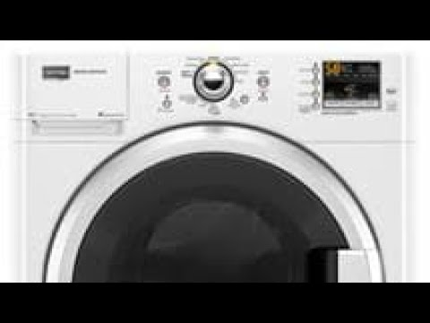 Maytag 2000 Washer Won T Drain