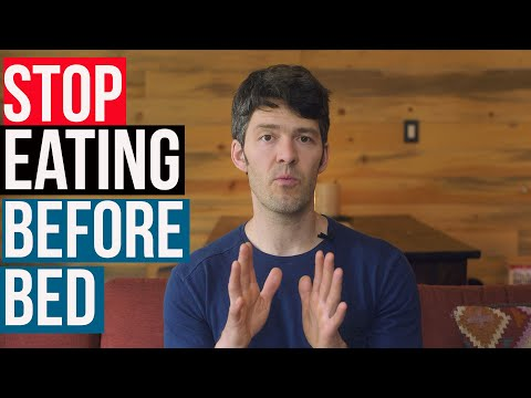 The Intermittent Fasting Mistake You Should Avoid