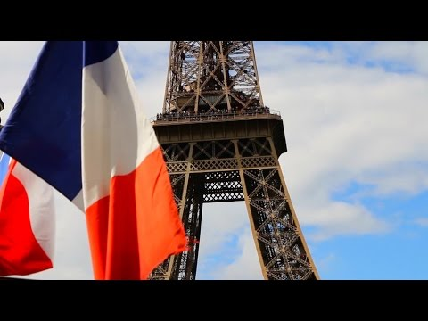 Eiffel Tower Tour - Skip the Line Entry Ticket to Top Paris Attraction