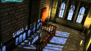 """Eternal Darkness - """"The Cathedral"""" Insanity Ambient Noise"""