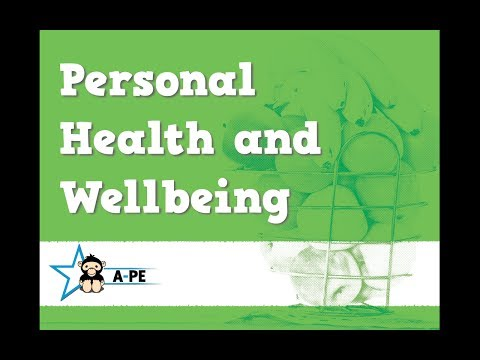 GSCE PE Personal Health and Wellbeing EDEXCEL Board
