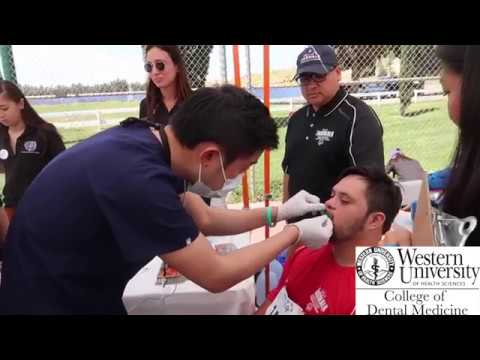 Special Olympics Southern California 2018 | Pomona Valley Area Games | Special Smiles
