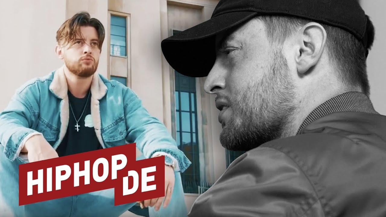Bausa Wie Was Du Liebe Nennst Mein Leben Verandert Hat Youtube