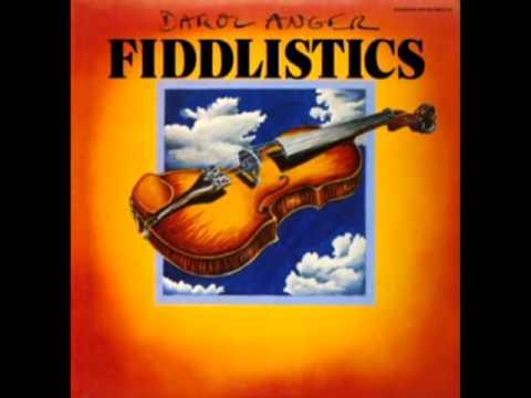 Fiddlistics [1979] - Darol Anger