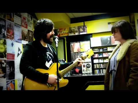Sweet Jane - You're  Making This Hard - Road 2009