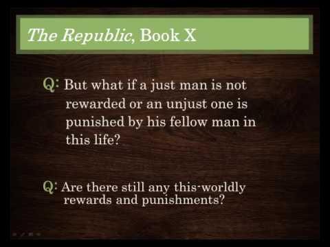 Republic, Book 10