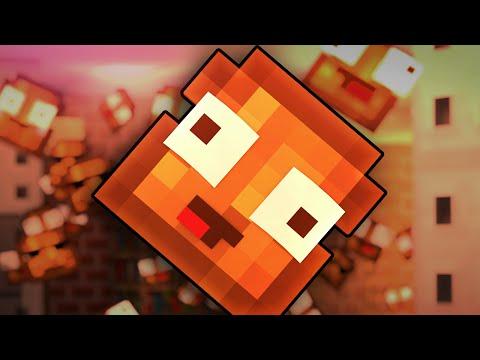 ADORABLE TOAST Minecraft Animation