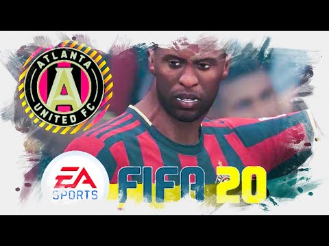Contender For Goal Of The Year | FIFA 20 Career Mode Gameplay | Atlanta United | Episode 8