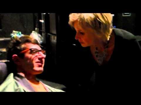 Jesse Walker Show-Jane Lynch interview
