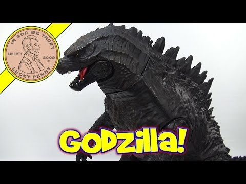 Giant Size Godzilla Terrorizes Lucky Penny Shop - Feature Film! from YouTube · High Definition · Duration:  17 minutes 49 seconds  · 731.000+ views · uploaded on 7-6-2014 · uploaded by Lucky Penny Shop