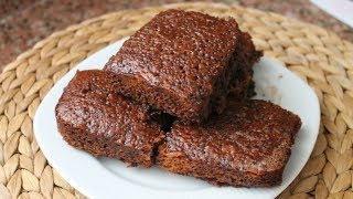Gerçek Islak Kek - Kakaolu Islak Kek Tarifi