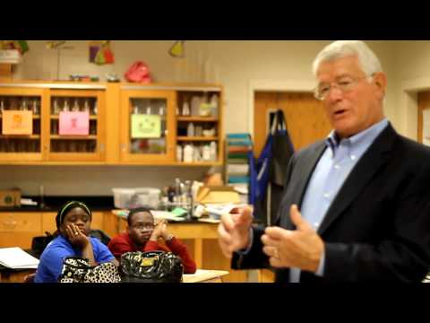 Coach Dan Reeves: Class in session!!  uHatin?® University